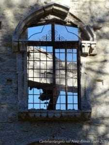 Castelsantangelo sul Nera